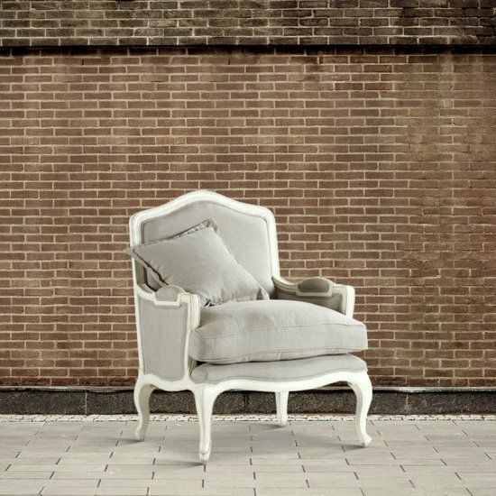 sillon decorativo
