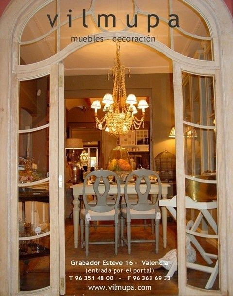 Becara tienda for Muebles carrion valencia catalogo