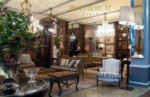 Muebles y decoracion de mis en demeure for Mise en demeure decoration