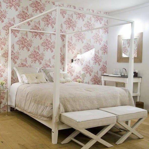 Dosel cama nia interesting best interesting cuartos for Muebles bebe valencia