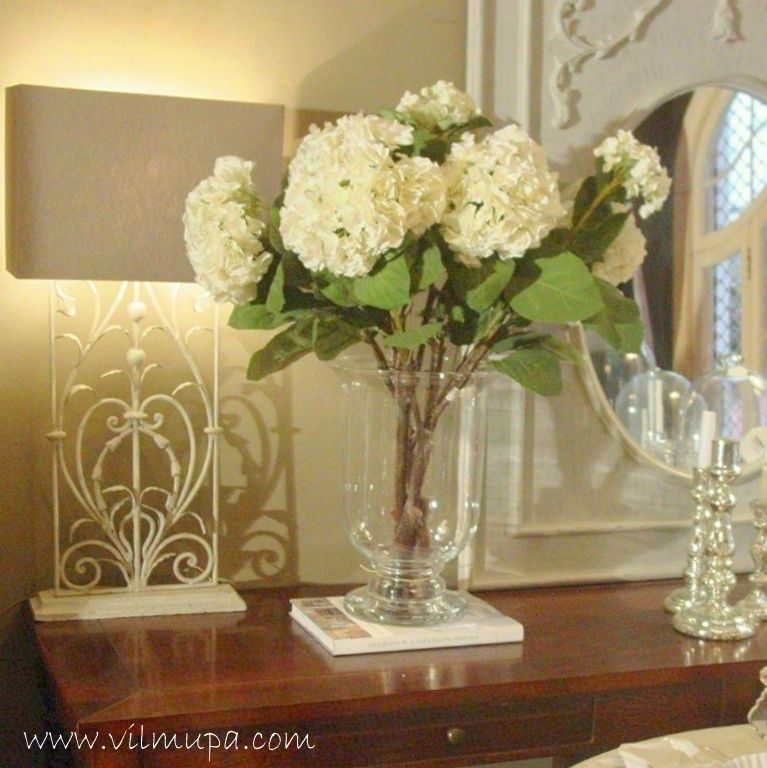 Como Decorar Floreros Con Flores Artificiales Chile Hotels